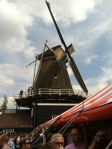 "Molen ""De Ster"" around which the Utrechts Beerfestival is held."