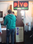 New brewery from Groningen/Haren: Pivo